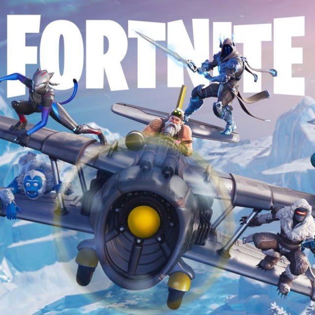 Fortnite-circle